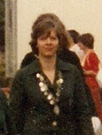 1981 Königin J Claudia Langwost